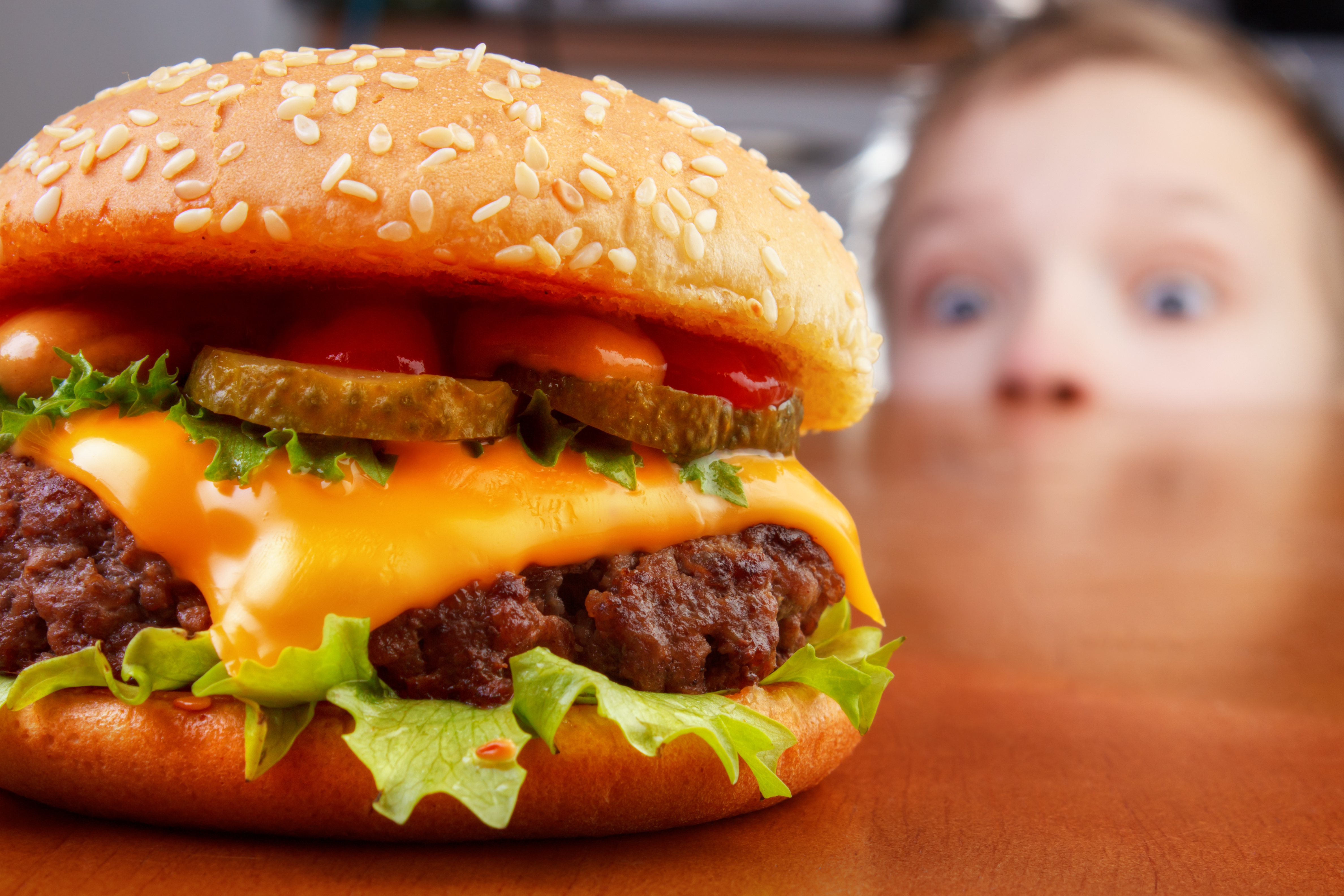 Feeding our Kids Daily Bread in a World of Fast Foods