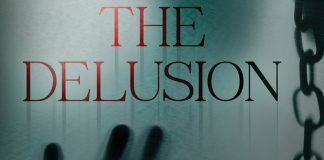 The Delusion Cover