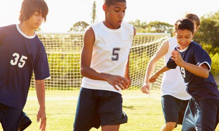 Sports outreach and the local church