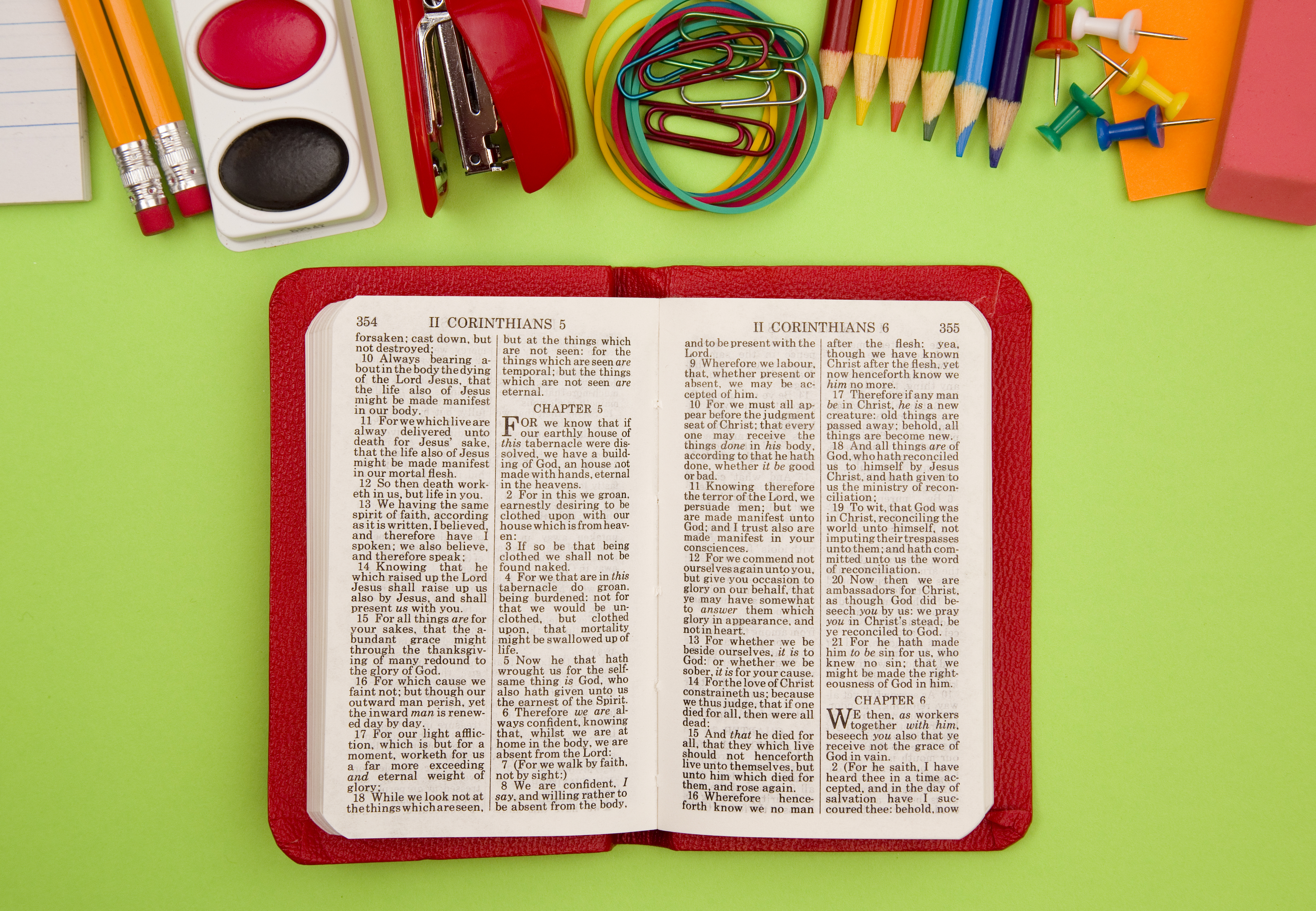 10 IDEAS FOR AN EFFECTIVE SCA MINISTRY