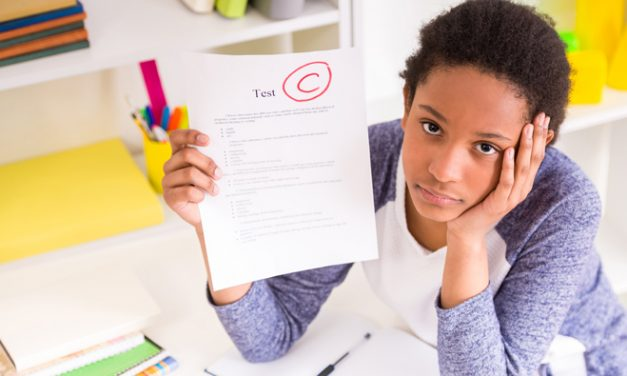 Why teens are worth more than their school report