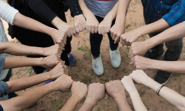 How to give young people a heart for missions