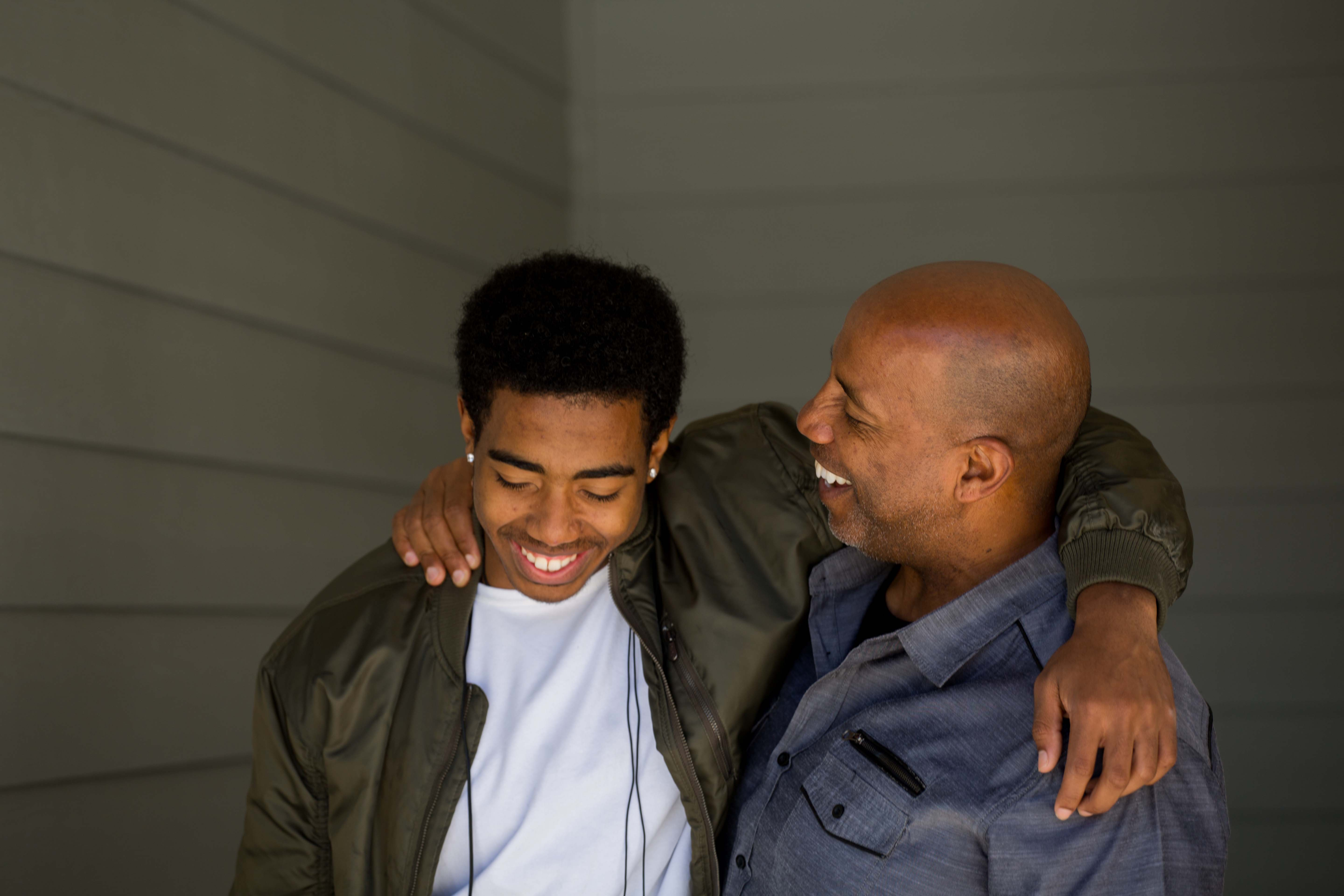 8 THINGS EVERY TEENAGE SON NEEDS THEIR DAD TO SAY – Part Two