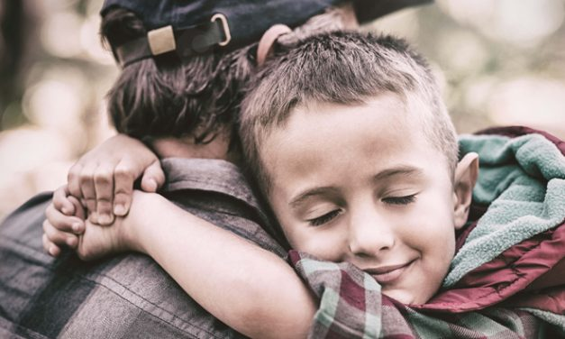 8 things every teenage son needs their dad to say (1-4)