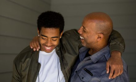 8 things every teenage son needs their day to say (5-8)