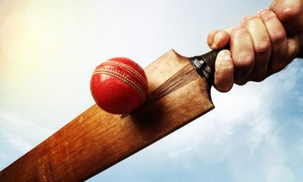 Dealing with disappointment as a cricket fan and parent