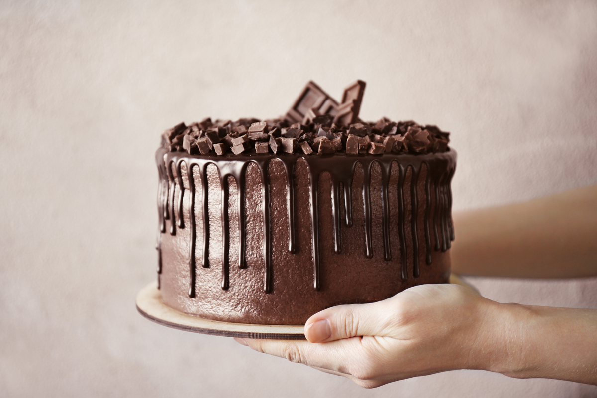 GIVE GOD ALL THE CAKE AND YOUNG PEOPLE WILL FOLLOW