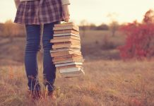 Teens and reading