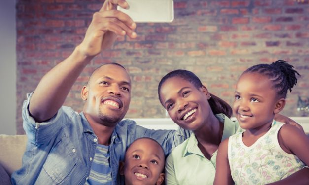 Daily habits to becoming a healthier family