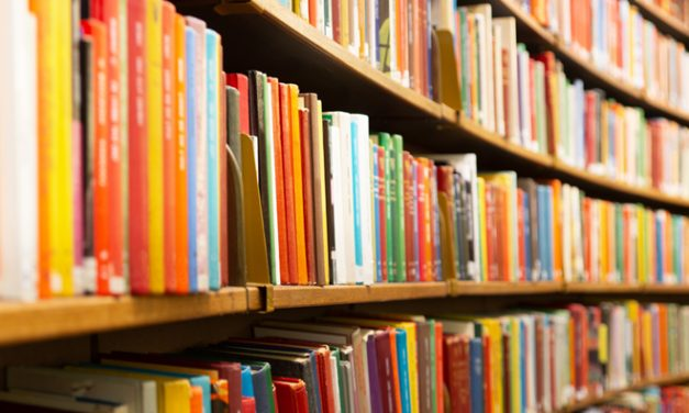Five books that every pastor should read