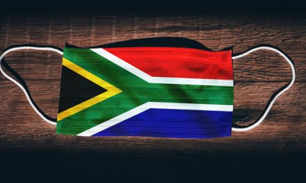 David Larsen on Scripture Union, South Africa and youth ministry