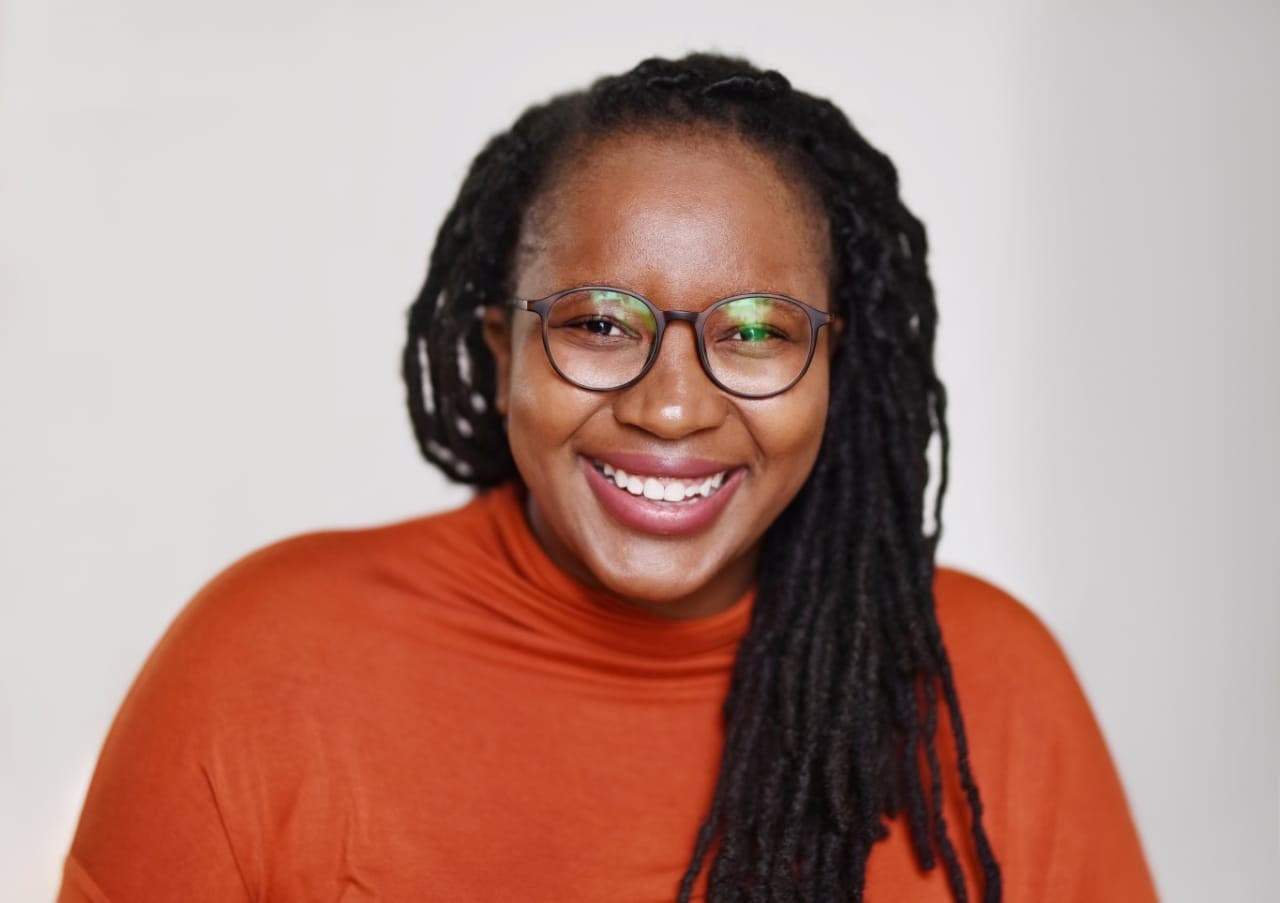 An Interview with Ayanda Nxusani on Anti-Racist Discipleship