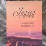 A book review: Jesus in the Psalms