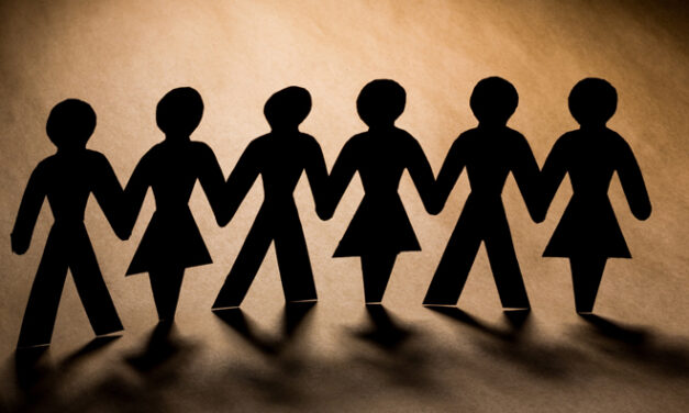 Struggling for unity in the church